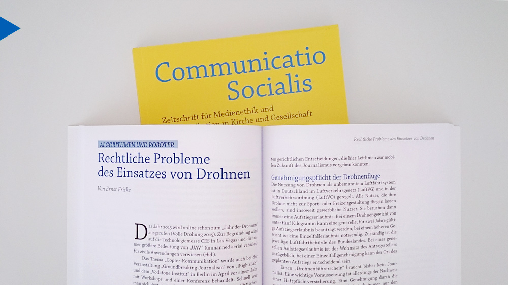 Communicatio Socialis Heft 1, 2015